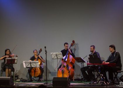 The Tango Orchestra